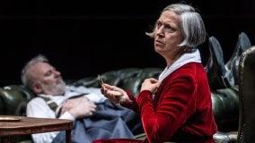 Play Strindberg a Teatro Due