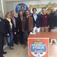 Elezioni a Parma: Fdi-An, la lista a sostegno di Cavandoli