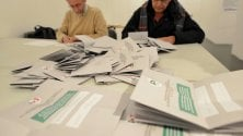 Primarie Pd, dove si può votare