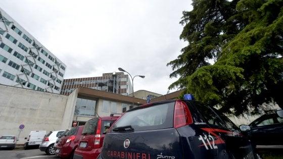 """Indagine Pasimafi del Nas: arrestato il luminare Fanelli: """"Comando io, ho creato un sistema"""""""