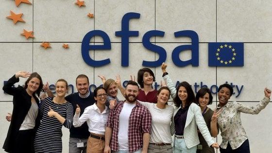 Festa dell'Europa, l'Efsa brinda a tavola
