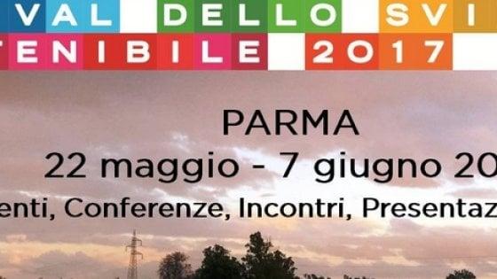 Festival della sostenibilità ambientale: gli appuntamenti a Parma