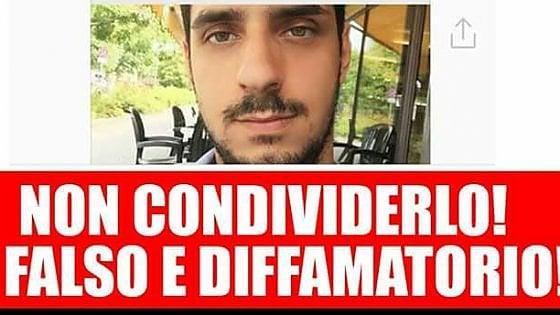 """Parma, la vita rovinata da una bufala: """"Accusato di pedofilia, non condividete"""""""