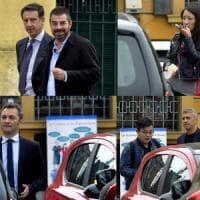 Calcio, a Parma bussano investitori cinesi