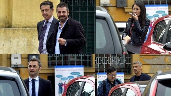Parma, i cinesi della Desport entrano in società