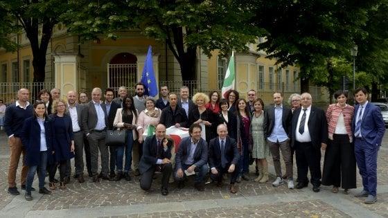 Elezioni a Parma, dall'edicolante all'avvocato: la lista del Pd alle Comunali