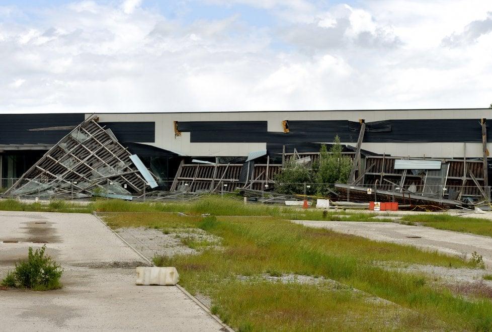 Parma, il piano urbanistico San Giovanni resta nel degrado