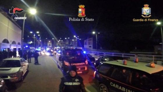 'ndrangheta, fermato a Parma l'armiere del clan Arena