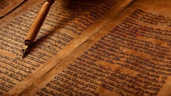 """Cultura, Regione Calabria: """"Bibbia ebraica custodita a Parma torni a Reggio"""""""