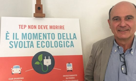 "Elezioni a Parma, Scarpa: ""Car sharing e metro di superficie coi soldi incassati da Tep"""