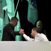 A Parma il congresso della Lega Nord - Foto