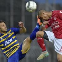 Playoff Lega Pro, Piacenza-Parma 0-0: la fotocronaca