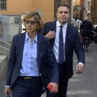 Pasimafi, il manager della Angelini assistito a Parma da Giulia Bongiorno