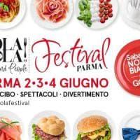 Torna Gola Gola Festival, incontro con le anime del cibo