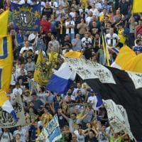 Parma-Piacenza 2-0: la fotocronaca