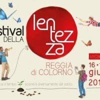 Festival della Lentezza 2017: il programma