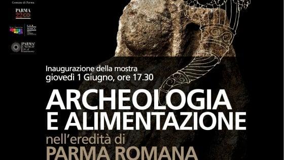 Mostre parma romana due millenni di cultura del cibo for Mostre a parma