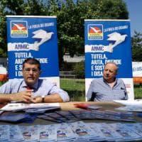 Parma, l'Anmic ai candidati sindaco: