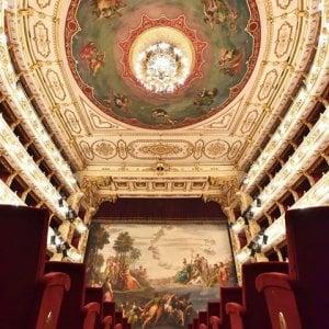 Teatro Civico Verdi di Bolzano Storia di un teatro di