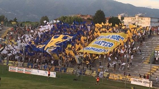 Playoff Lega Pro: Lucchese-Parma 1-2 / cronaca