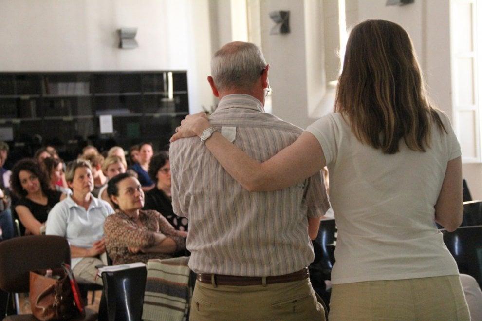 Borgotaro, a lezione per gestire la Sla