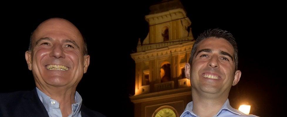 Elezioni a Parma: Pizzarotti schiaccia il M5s ma Scarpa è a ridosso: ora il ballottaggio