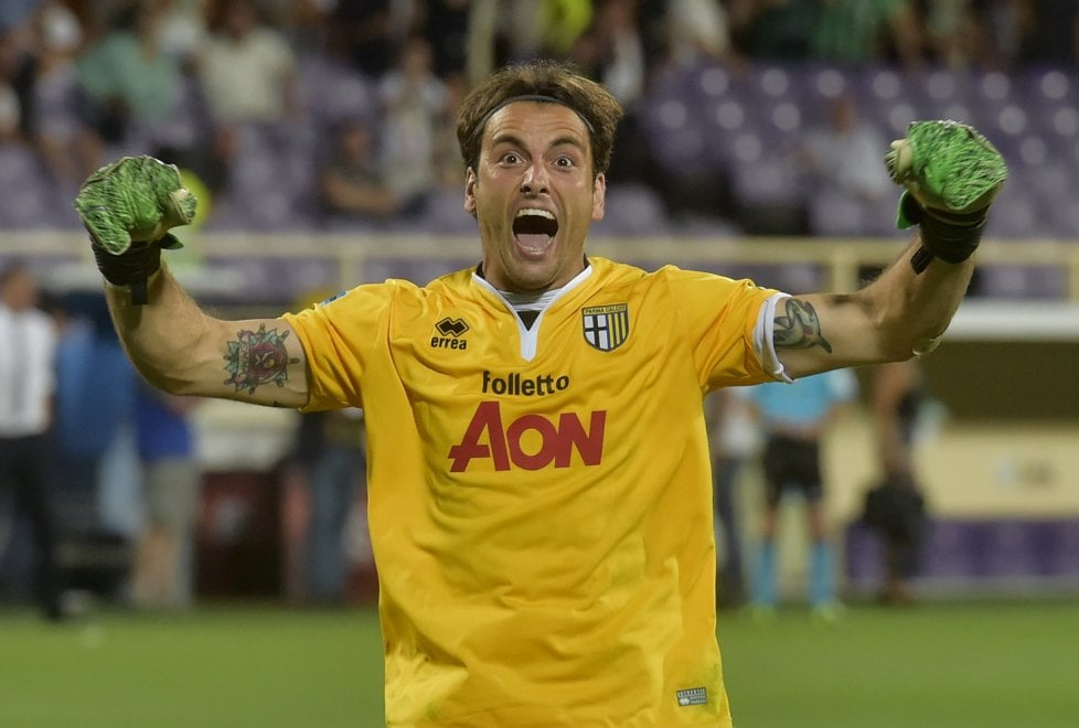 Lega Pro, Parma-Pordenone 6-5: la fotocronaca di una sfida interminabile