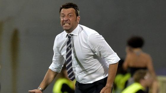 Parma, tutto vero: è Serie B. Continua la risalita