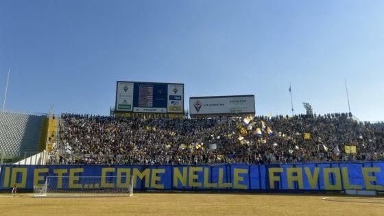 Finale Lega Pro: Parma e Alessandria 2-0: crociati in serie B