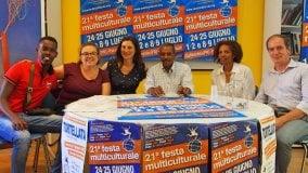 Torna la Festa Multiculturale