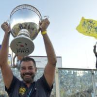 Parma calcio, avanti con  l'ingresso dei cinesi di Desports: Crespo nel