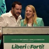 Ballottaggio a Parma, Salvini ribadisce la linea: