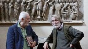 """Lucio Rossi e """"I colori nascosti  di Benedetto Antelami"""""""