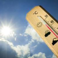 Parma, cresce allerta per le ondate di calore