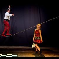 Al Summer Street Festival il circo