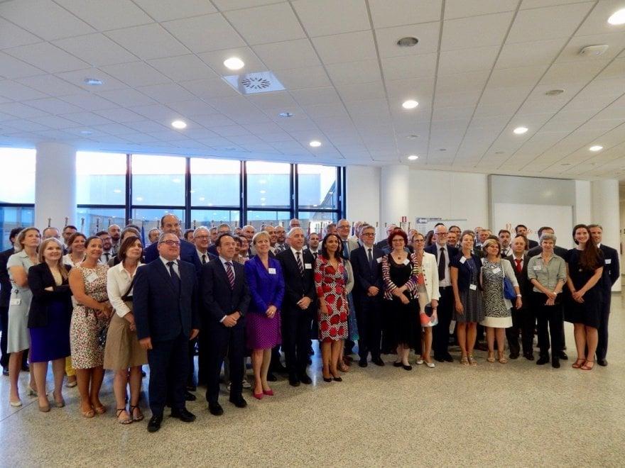 Parma, all'Efsa il summit delle 45 agenzie europee