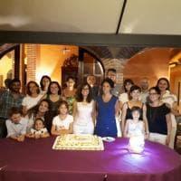 Parma, i primi 20 anni della cooperativa Eidé