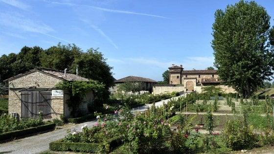 Il po la cucina e i luoghi del compositore lungo il fiume c 39 aria di verdi - La cucina di aria ...