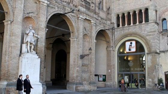 Parma, fissata la data del primo Consiglio comunale