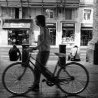 Street photography a Parma