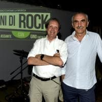 Parma, a Controtempi Assante e Castaldo celebrano Patti Smith - Foto