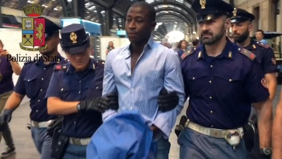 Parma, Solomon confessa: ha ucciso la madre e la sorella