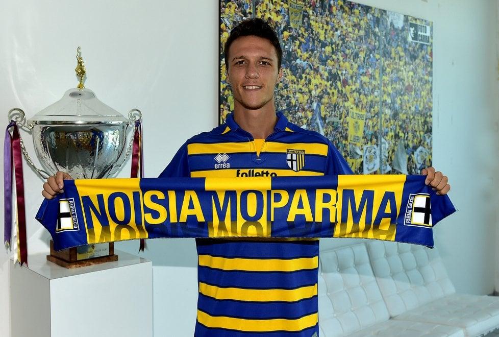Calcio, al Parma arriva Siligardi