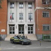 Frode ai danni dei creditori: Finanza di Parma sequestra 135mila euro