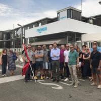Parma, stabilimento gelati Froneri a rischio chiusura: scatta lo sciopero