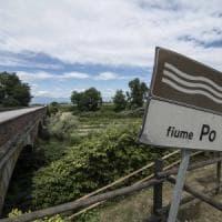 Emilia-Romagna, nessun rischio razionamento acqua per l'utilizzo potabile