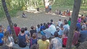 Granara Festival: natura, musica, cibo, giochi e seminari nell'ecovillaggio