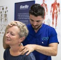 Osteopatia entra in Barilla: trattamenti per i dipendenti