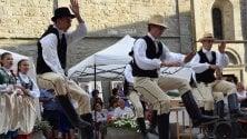 Danze popolari al Summer Festival