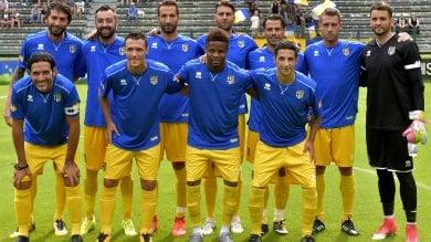 Parma, 12 gol alla Settaurense -  Foto